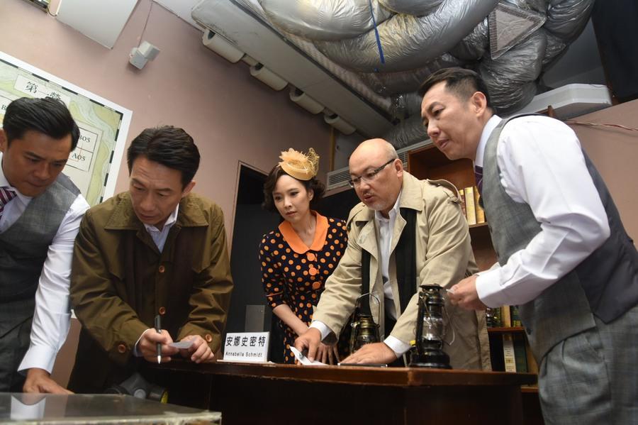 《果陀劇場》來源:台灣醒報